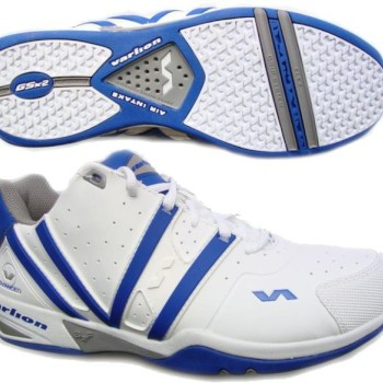 Varlion V-ADVANCED HOMBRE BLANCO/AZUL
